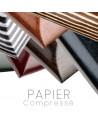 Komprimiertes Papier