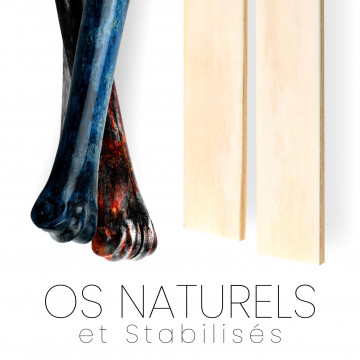 Os naturels et stabilisés