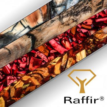 Mammoth RAFFIR - Ivories, molars and original creations