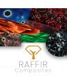 Verbundwerkstoffe von Raffir