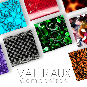 Composite materials - largest range in Europe - carbons, micarta, g10