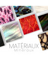 Materiales minerales