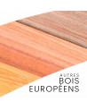 Otras maderas europeas