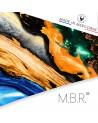 M.B.R Ⓜ (Mercorne Bois Résine)