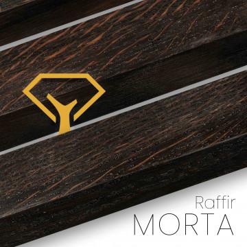 Stabilized morta