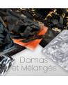 Damask and mixed