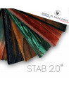 New: Stabilization 2.0 odorless
