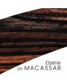 Makassar-ebenholz