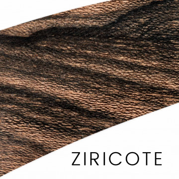 Ziricotte - uniques pieces : hande and block for knife making