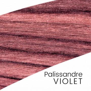 Palissandre violet