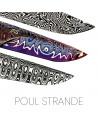 Poul Strande blades