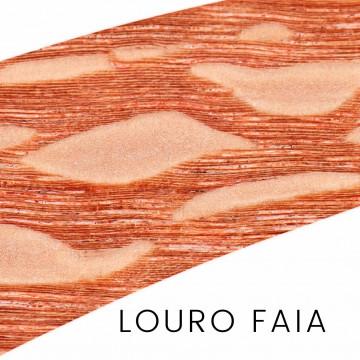 Louro faia - pièces uniques : manches et blocs pour couteaux