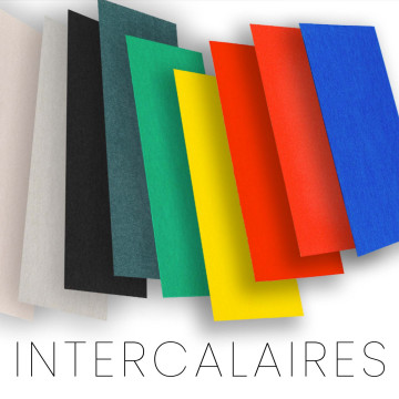 Intercalaire
