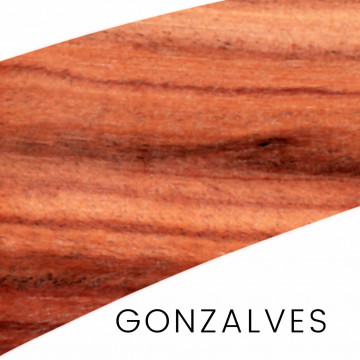 Gonzalves - uniques pieces : hande and block for knife making