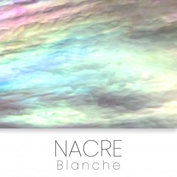 Nacre blanche